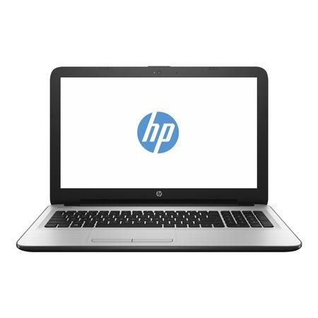 "A1/W9V27EA Refurbished HP 15-ay022na 15.6"" Intel Pentium N3710 1.6GHz 4GB 1TB Windows 10 Laptop"