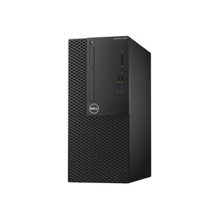 A1/WTYV9 Refurbished Dell Optiplex 3050 Core i3-7100 4GB 500GB Windows 10 Professional Desktop