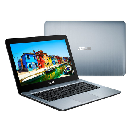 Refurbished Asus VivoBook Max X441 Intel Celeron N3060 4GB 1TB 14 Inch Windows 10 Laptop