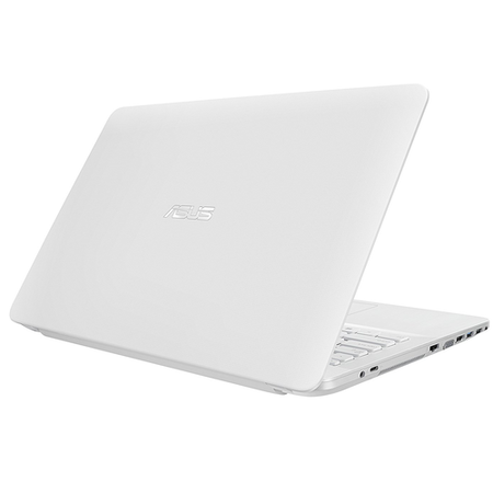 Refurbished Asus Pentium N3710 4GB 1TB 15.6 Inch Windows 10 Laptop in White