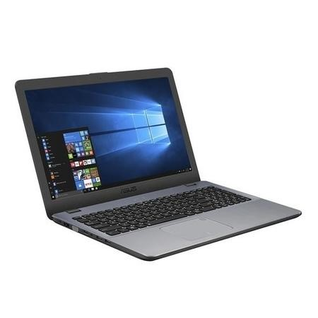 Refurbished ASUS VivoBook AMD A9-9420 4GB 1TB 15.6 Inch Windows 10 Laptop