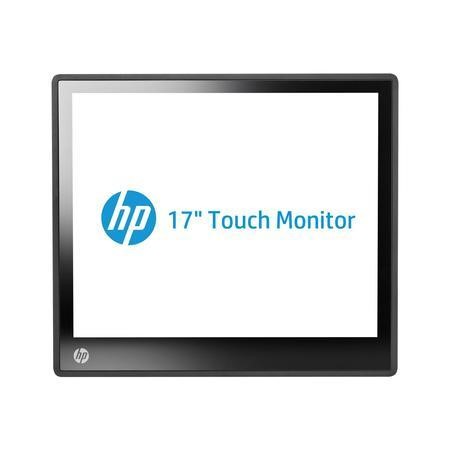 "HP 17"" L6017TM HD Ready Touchscreen Monitor"