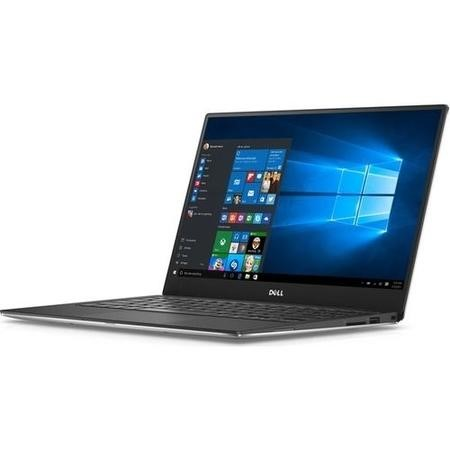 Refurbished DELL XPS 13 Core i7-7500U 16GB 512GB 13.3 Inch Touchscreen Windows 10 Laptop Silver