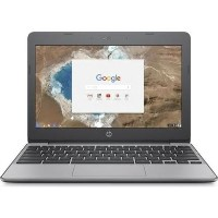 Refurbished HP 11-v051na Intel Celeron N3060 4GB 16GB 11.6 Inch Chromebook