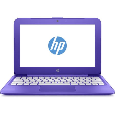 A1/Y3W07EA Refurbished HP Stream 11-y051sa Intel Celeron N3060 2GB 32GB 11.6 Inch  Windows 10 Laptop