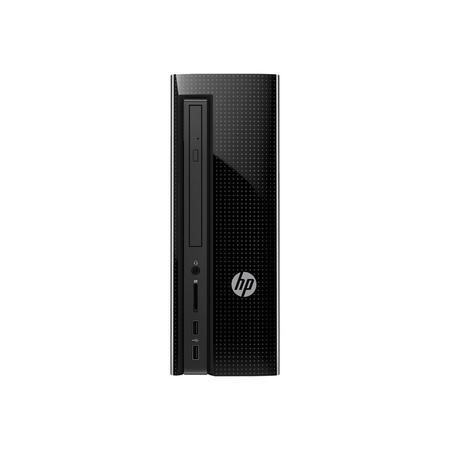A2/Y4M26EA Refurbished HP Slimline Desktop 260-a160na A6 7310 8GB 1TB DVDRW Windows 10 Desktop