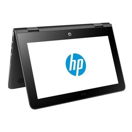 A1/Z3D80EA Refurbished HP Stream x360 11-aa002na Intel Celeron N3060 2GB 32GB 11.6 Inch Windows 10 Touchscreen Convertible Laptop