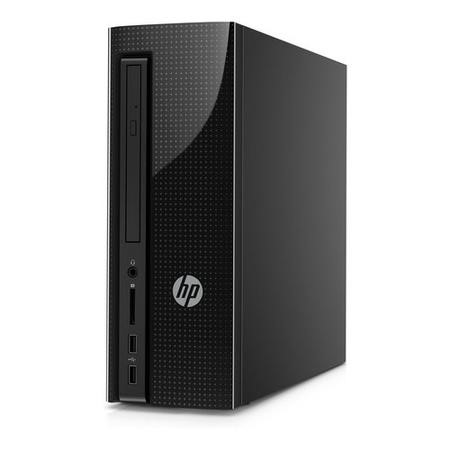 A1/Z3H86EA Refurbished HP 260-p135na Core i3-6100T 8GB 1TB DVD-RW Windows 10 Desktop