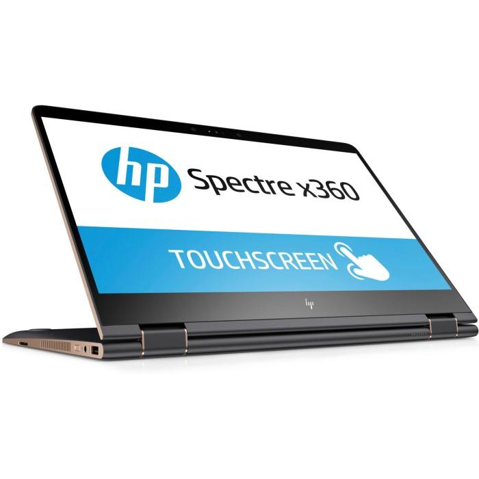 Refurbished HP Spectre x360 15-bl051na Core i7-7500 16GB 1TB 15 6 Inch  GeForce 940MX Windows 10 Touchscreen 2 in 1 Laptop