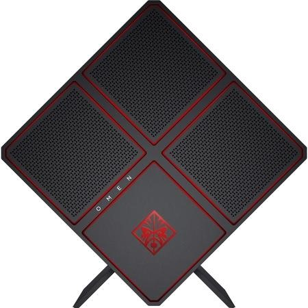 A1/Z7C28EA Refurbished HP Omen C 900-107na Core i7-7700K 16GB 256GB GeForce GTX 1080 Windows 10 Gaming Desktop PC