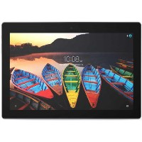 Refurbished Lenovo Tab 3 10 Plus 32GB 10.1 Inch Tablet in Black