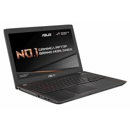 A2/ZX553VD-DM640T Refurbished ASUS ROG Strix ZX553VD-DM640T Core i5-7300HQ 8GB 1TB & 128GB GTX1050 15.6 Inch Windows 10 Gaming Laptop
