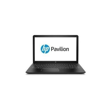 A2/1VJ11EA Refurbished HP Pavilion Power 15-cb060sa Core i5-7300HQ 8GB 1TB NVIDIA GeForce GTX 1050 Graphics 15.6 Inch Windows 10 Gaming Laptop
