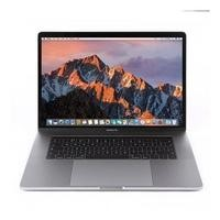 "A2 Refurbished Apple MacBook Pro 15"" Intlel Core i7 16GB 512GB SSD Radeon Pro 445 OS X Laptop in Space Grey"