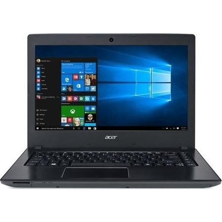 A2/NX.GCUEK.003 Refurbished Acer Aspire Core i3-6006U 8GB 1TB 14 Inch Windows 10 Laptop in Grey