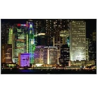 "Refurbished Christie Digital UHD551-L  55"" 4K UHD LCD Ultra HD Digital signage flat panel TV"