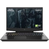 Refurbished HP Omen Core i7-10750H 16GB 1TB & 512GB RTX 2080 17.3 Inch Windows 10 Gaming Laptop