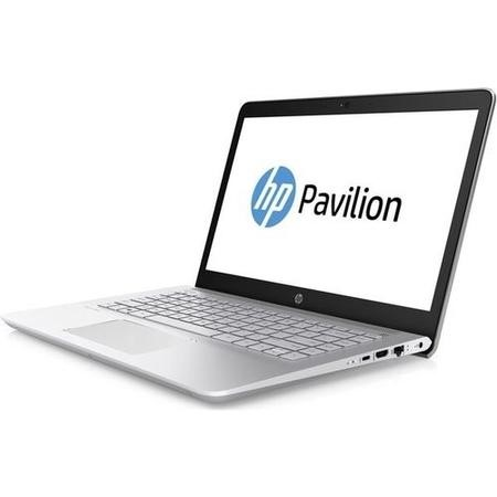 "Refurbished HP Pavilion 14-bk052na 14"" Intel Core i3-7100U 8GB 128GB SSD Windows 10 Laptop"