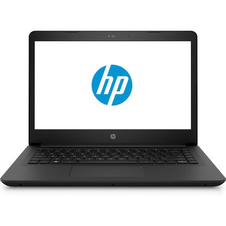 "A2/1VH17EA Refurbished HP 14-bp061sa 14"" Intel Core i3-6006U 4GB 500GB Windows 10 Laptop"