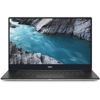 Refurbished Dell XPS 15 7590 Core i7-9750H 16GB 512GB GTX 1650 15.6 Inch Windows 10 Laptop in Silver
