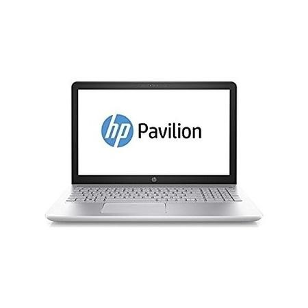 A2/2CN48EA Refurbished HP Pavilion 15-cc076sa Core i7-7500U 8GB 256GB DVD-Writer NVIDIA GeForce 940MX Graphics 15.6 Inch Windows 10 Laptop