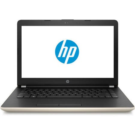 A2/2CQ58EA Refurbished HP Notebook 14-bs047na Intel Pentium N3710 4 GB 256 GB 14 Inch Windows 10 Laptop