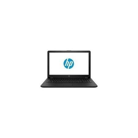 A2/2CQ68EA Refurbished HP 15-bs046na Intel Celeron N3060 4GB 1TB 15.6 Inch Windows 10 Laptop in Jet Black