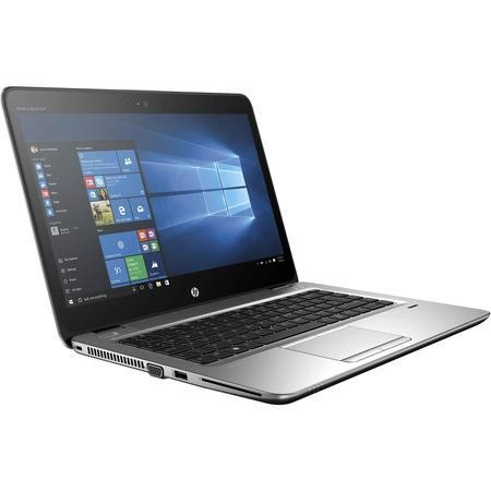 Refurbished HP Elitebook G4 AMD A10-8730B 8GB 128GB 14 Inch Laptop Windows 10 Laptop