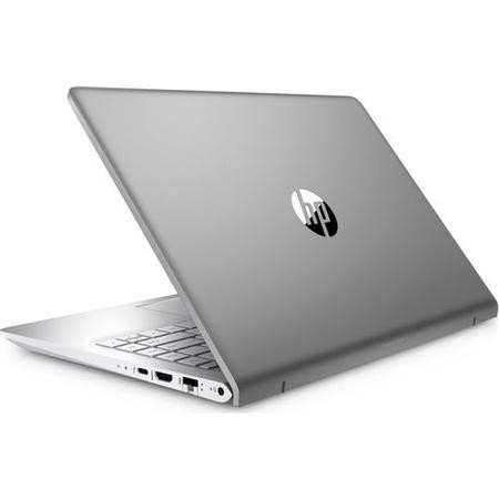 "Refurbished HP Pavilion Pro 14-bf153sa Core  i7-8550U 8GB 256GB SSD NVIDIA 14"" GeForce GT 940MX  Windows 10 Laptop"