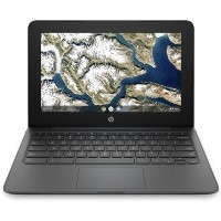 Refurbished HP Chromebook 11a-nb0500na Celeron N3350 4GB 16GB 11.6 Inch Chromebook