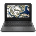 A2/34Q57EA Refurbished HP Chromebook 11a-nb0500na Intel Celeron N3350 4GB 16GB 11.6 Inch Chromebook