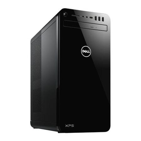 Refurbished Dell XPS DT 8930 Core i5-9400 8GB 1TB & 256GB GTX 1650 Windows 10 Gaming Desktop