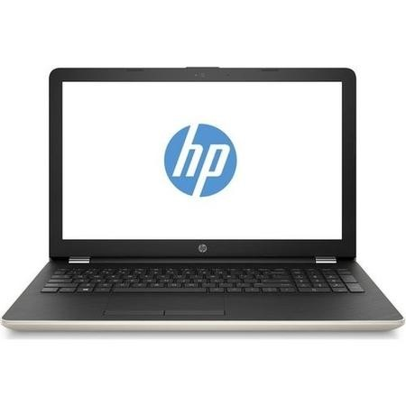 A2/3CE82EA Refurbished HP 15-bw550sa AMD A6-9220 4GB 1TB 15.6 Inch Windows 10 Laptop