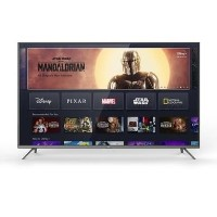 "Refurbished TCL 43"" 4K Ultra HD with HDR LED Freeview Play Smart TV without Stand"