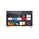 "A2/43EP648/NS Refurbished TCL 43"" 4K Ultra HD with HDR LED Freeview Play Smart TV without Stand"
