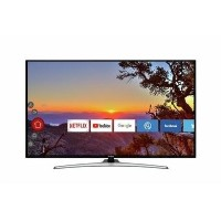 "Refurbished Hitachi 43"" 4K Ultra HD with HDR LED Smart TV"