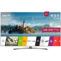 "A2/43UJ750V/NS Refurbished LG 43"" 4K Ultra HD with HDR10 LED Freeview Play Smart TV without Stand"