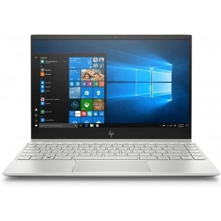 Refurbished HP Envy 13-ah0503na Core i7-8550U 16GB 512GB MX 150 13.3 Inch Windows 10 Touchscreen Laptop