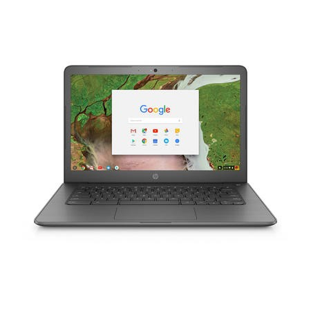 A2/4CL86EA Refurbished HP Pavilion 14-ca000na Intel Celeron N3350 4GB 32GB 14 Inch Chrome OS Chromebook