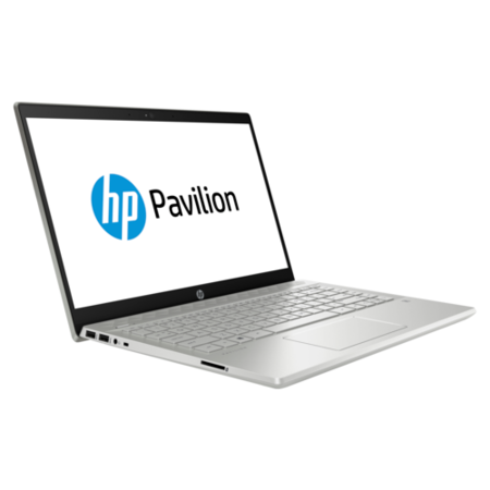 A1/4CL86EA Refurbished HP Pavilion - 14-ce0504sa Core i3-8130U 8GB 128GB 14 Inch Windows 10 Laptop