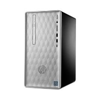 Refurbished HP Pavilion 590-p0032na Core i3-8100 4GB 16GB Intel Optane 1TB DVD-RW Windows 10 Desktop