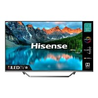 "Refurbished Hisense 55"" 4K Ultra HD with HDR10 ULED Freeview Play Smart TV"