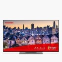 "A2/55UL3A63DB Refurbished Toshiba 55"" 4K Ultra HD with HDR LED Smart TV"