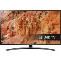 "A3/55UM7450PLA/NS Refurbished LG 55"" 4K Ultra HD with HDR10 LED Freeview Play Smart TV without Stand"