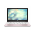 A2/5AT55EA Refurbished HP Stream 11-ak0500sa Intel Celeron N4000 2GB 32GB 11.6 Inch Windows 10 Laptop in Pink
