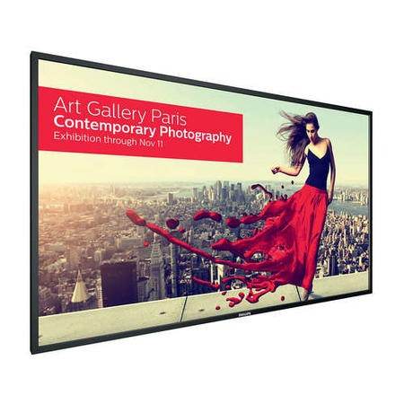 "Refurbished Philips 65BDL4050D/00 65"" Full HD Signage Solutions D-Line LED Display"