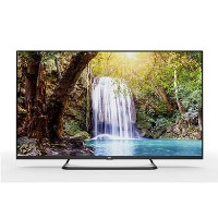 "Refurbished TCL 65"" 4K Ultra HD with HDR10 LED Freeview Play Smart TV"