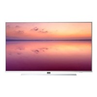 Refurbished Philips Ambilight 65'' 4K Ultra HD with HDR10+ LED Freeview Play Smart TV without Stand