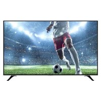 "Refurbished Hitachi 75"" 4K Ultra HD with HDR LED Smart TV without Stand"