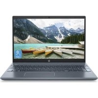 Refurbished HP Pavilion 15-cw1511sa AMD Ryzen 3 3300U 4GB 256GB 15.6 Inch Windows 10 Laptop